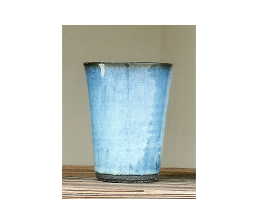アースブルー フリーカップ