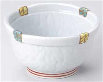 渕錦籠目 小鉢
