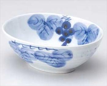 京ぶどう小判(中) 小鉢