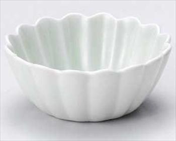 青磁 菊型小鉢
