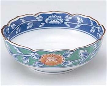 緑濃牡丹 小鉢