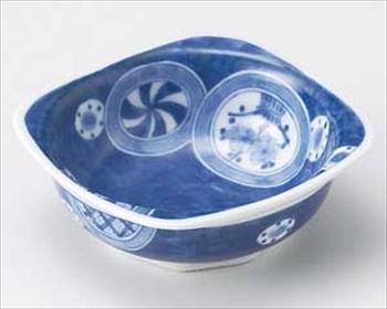 濃丸紋小鉢(小)