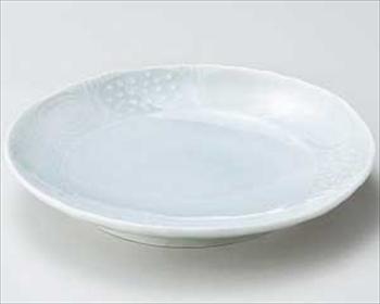 青白磁芸術6.5和皿