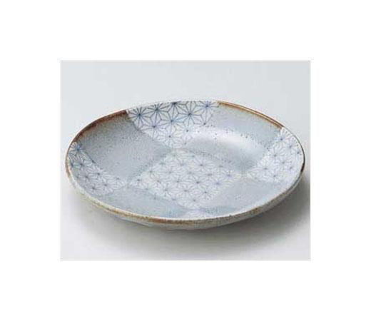 刺子市松6.0皿