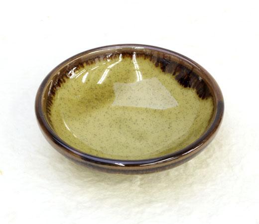 金茶流小皿