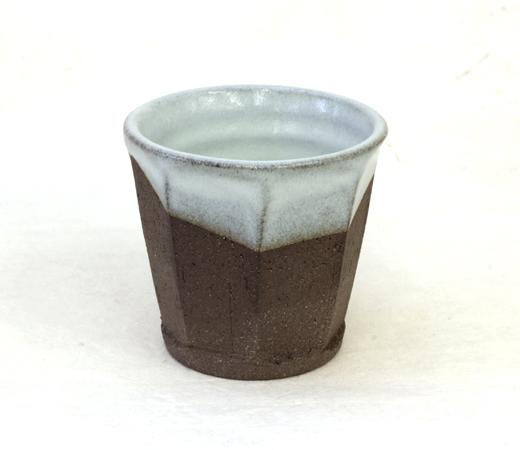 白流南蛮削りロックカップ