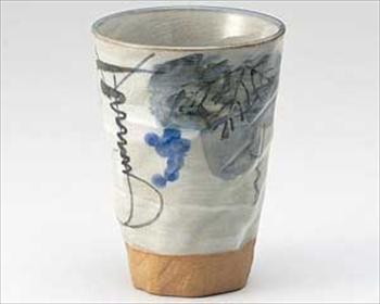 古染ブドウフリーカップ