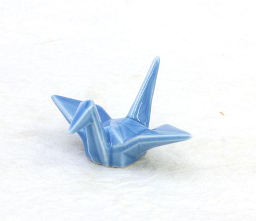 折り鶴箸置(トルコ)