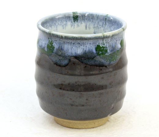 黒水晶流し寿司