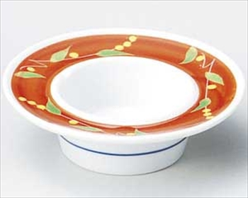 赤巻稲穂灰皿