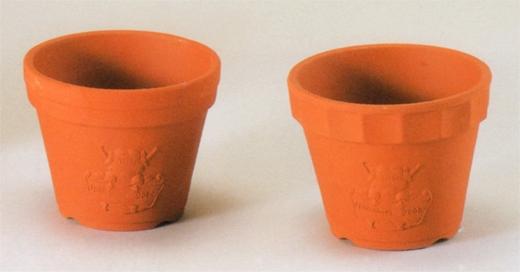 植木鉢 コレクションポット 少女