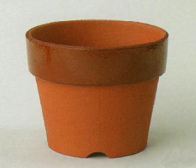 植木鉢 福助用菊鉢 5号