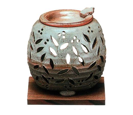 茶香炉 ダテ花