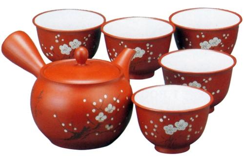 茶器セット 23号